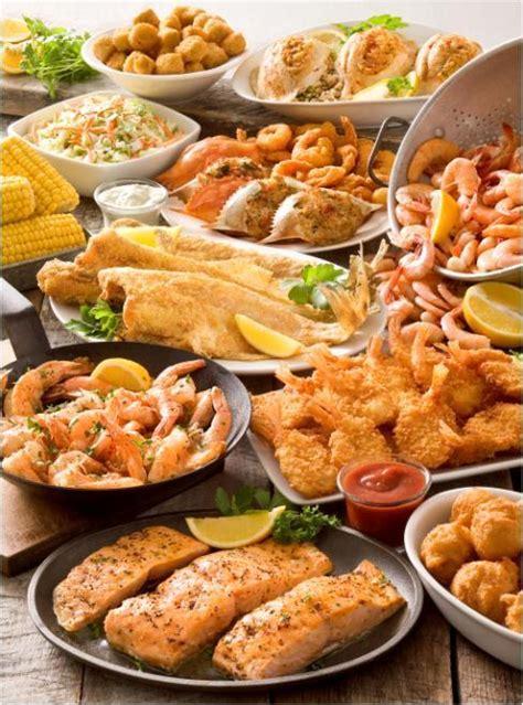 Shoney S On Twitter Quot Tgif Friday Night Seafood Buffet Shoney S Buffet