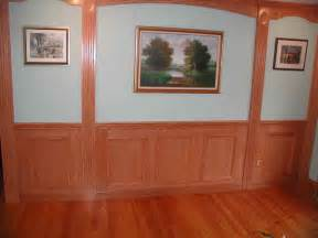 Types Of Wainscoting Ideas How To Install Wood Paneling The Idea Apps Directories