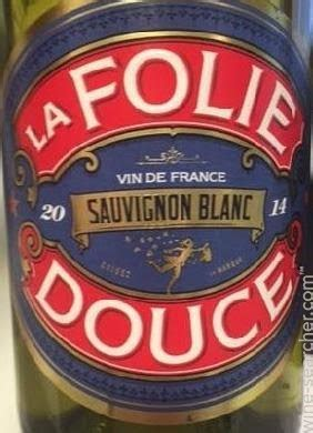 La Folie Douce Shop by La Folie Douce Sauvignon Blanc Prices Stores Tasting
