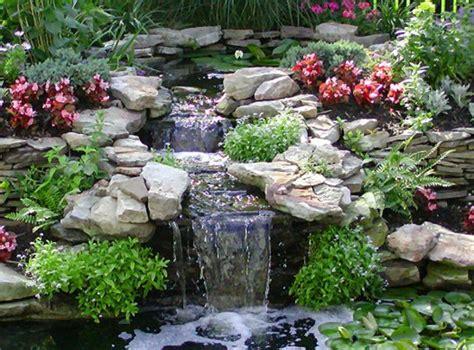 Bachlauf Richtig Bepflanzen by Teich Bepflanzen 65 Ideen Archzine Net