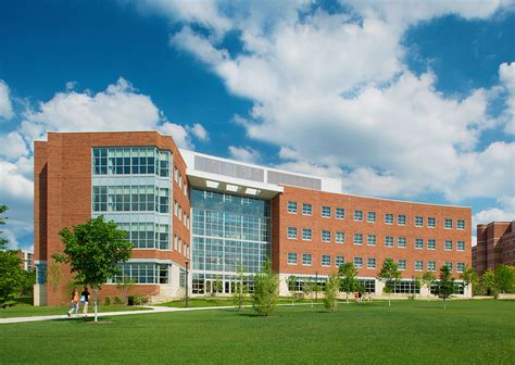 Forest Mba Closing by Penn State School Of Forest Resources Building Blta