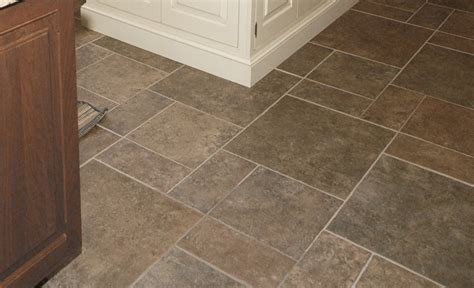 ceramic porcelain tile maintenance