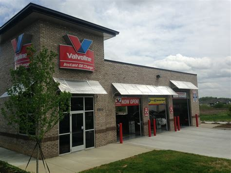 valvoline instant oil change concord nc 8505 pit stop court