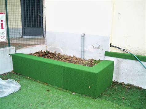 erba sintetica per interni protezione per spigoli e cordoli in erba sintetica