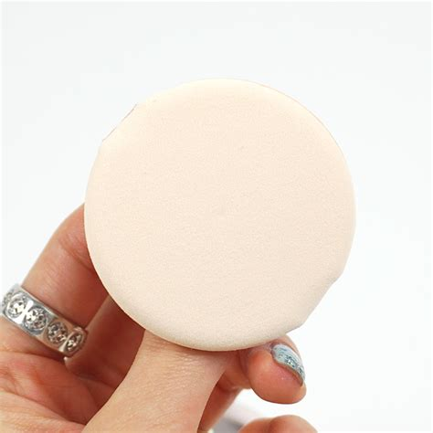 Etude On Powder etude house real powder cushion review