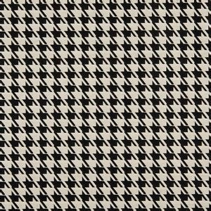 houndstooth upholstery black and white houndstooth pattern damask upholstery fabric