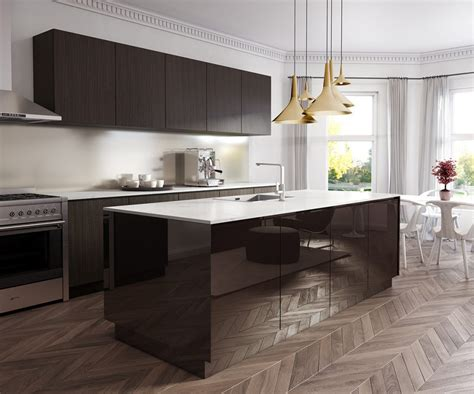 laminex kitchen ideas get the luxe look of materials with added durability designtec