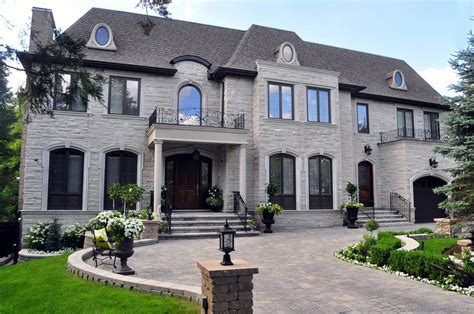 build custom house custom home builder toronto mahzad homes inc