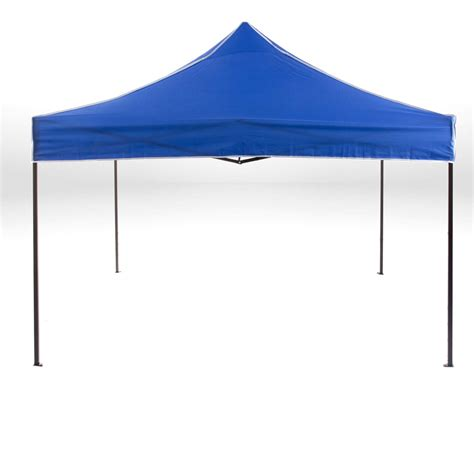 Pavillon 3x3 by Strattore Foldable Gazebo With Canopy Garden Tent 3 0