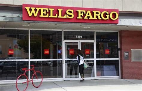 banco wells fargo abierto banco wells fargo despide 5 300 por abrir cuentas falsas