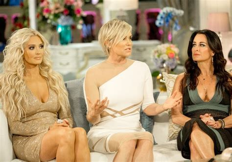 yolanda fosters dress on real housewives reunion real housewives of beverly hills reunion part 1 recap my