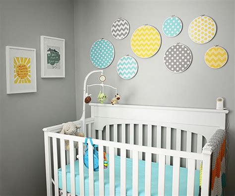 decorating a nursery modern nursery ideas
