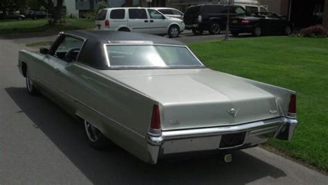 69 cadillac coupe for sale cadillac coupe 1969 green for sale xfgiven vin