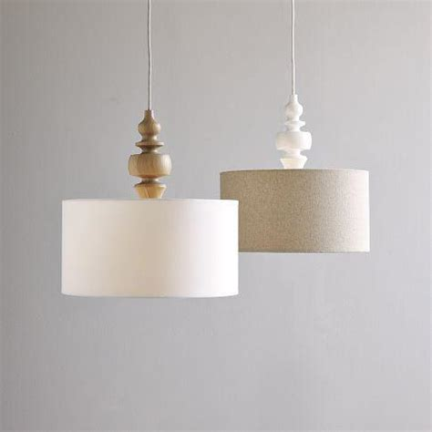 West Elm Pendant Light Turning Pendant West Elm