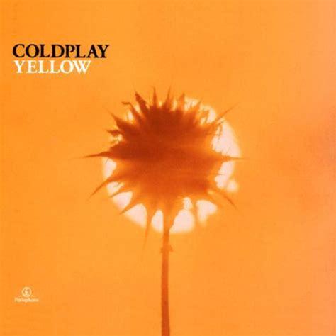testo yellow coldplay coldplay yellow la musica secondo cocchio