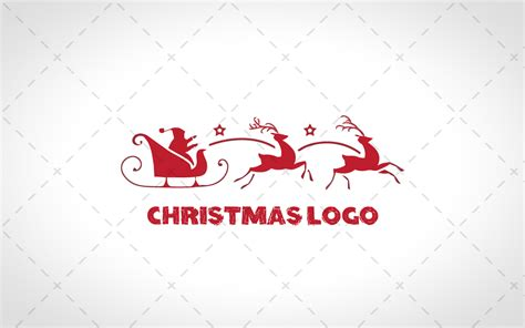 one off christmas logo for sale lobotz
