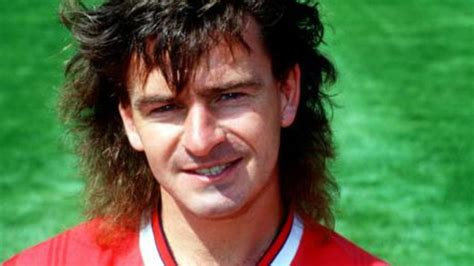 haircut mrg charlie nicholas players first team arsenal com