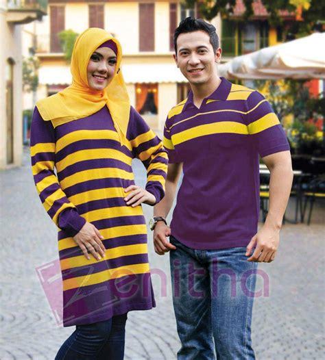 Busana Muslimah Zenitha Zn 54 baju sarimbit busana muslim baju muslim pusat busana
