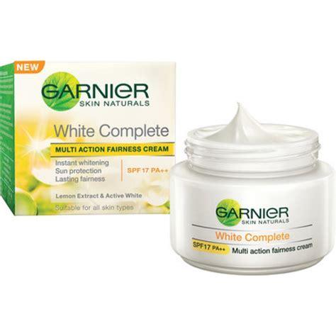 Garnier White buy garnier white complete in ranchi india at www hi5mart