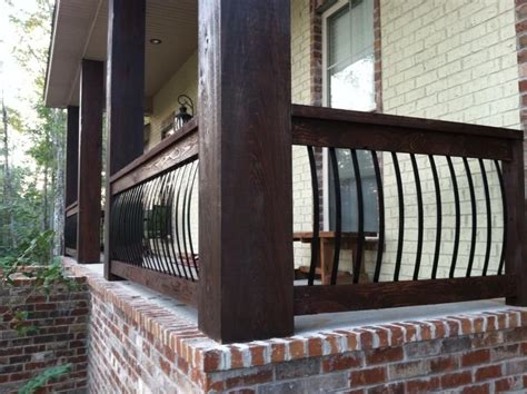 Home Depot Front Porch Railing by Balusters From Home Depot Http Www Homedepot H D1