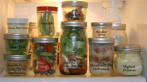 meals in a jar meals in jars