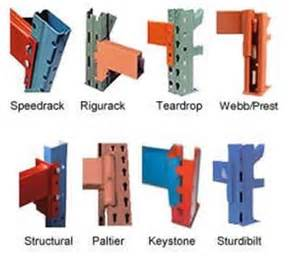 pallet rack types pallet rack products