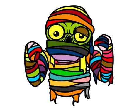 imagenes momias halloween dibujos de momias latest dibujos de momias great momia