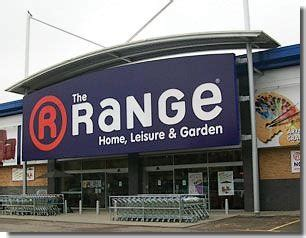 the range store the range brings new store to