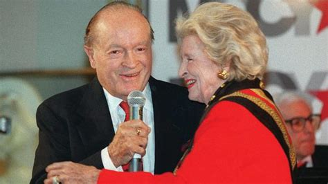 bob hope s widow dolores dies aged 102 daily mail online bob hope s widow dolores 102 dies