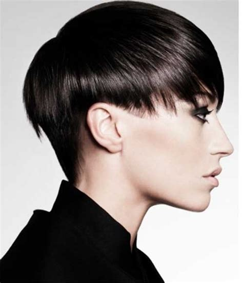 Moderne Kurze Haare by 20 Modern Haircuts Hairstyles 2017 2018