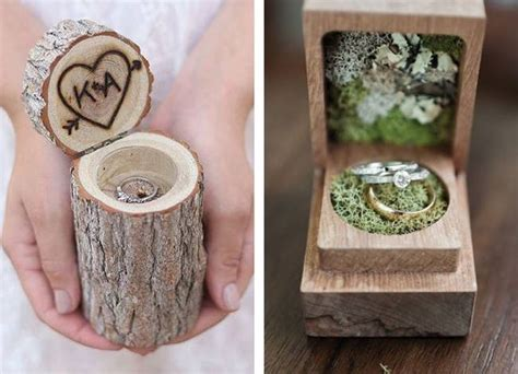 unique engagement ring boxes part ii