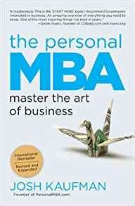 Personal Mba Kindle by The Personal Mba Master The Of Business Co Uk