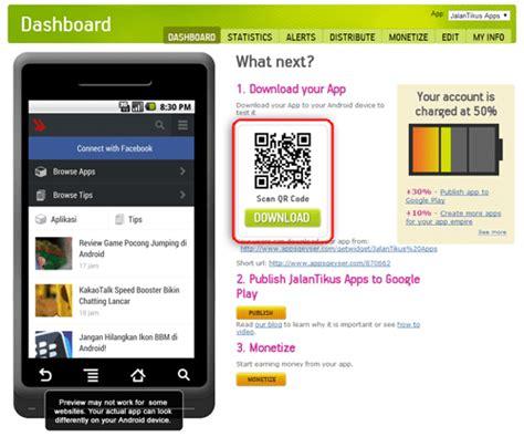membuat aplikasi android jadi apk cara mudah membuat aplikasi android untuk blog kamu