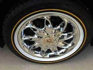Cadillac Vogue Rims Sell New 2002 Cadillac Dts 10 000 Original