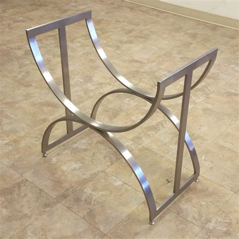 oceanus table bases custom metal home