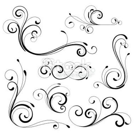 pattern explorer 3 66 various scroll designs scroll design vector art and