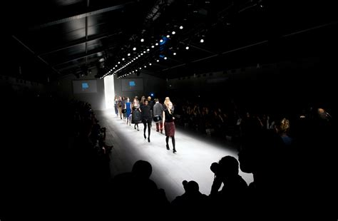 Cat Walk the catwalk fashion show photography tips park cameras