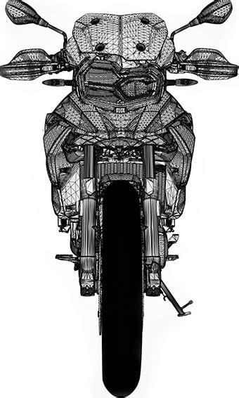 Bmw Motorrad Configurator by Effekt Etage Bmw Motorrad