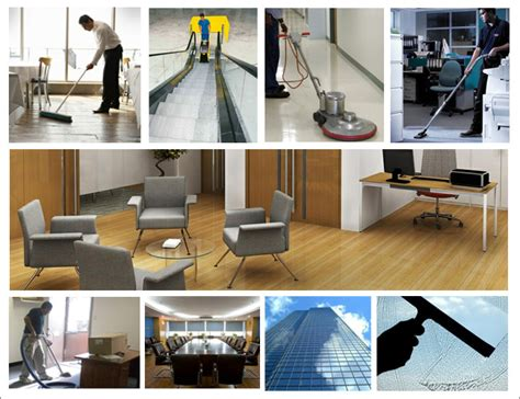 Office Cleaning Business by Cleanguard Australia Pty Ltd Security And Cleaning Services