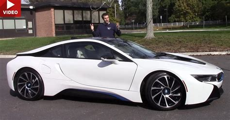 Home Design Competition Shows is the bmw i8 really worth 150k you bet and here s why
