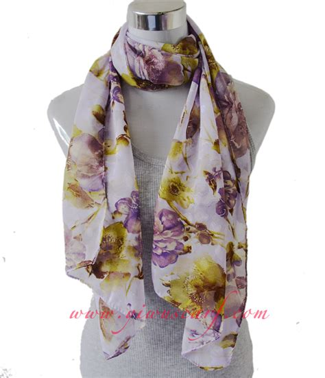 wholesale silk scarves canada china scarf