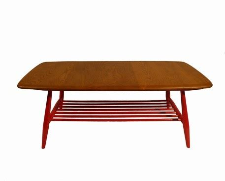 vintage ercol coffee table now that s what i like