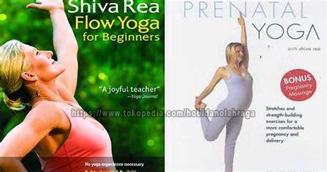 tutorial gerakan senam yoga jual dvd olahraga senam aerobik yoga pilates zumba
