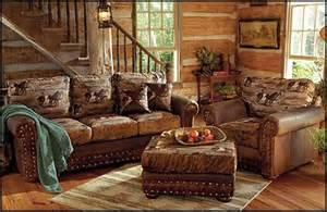Western Style Decor by Western Style Home Decor Furniture Design Ideas