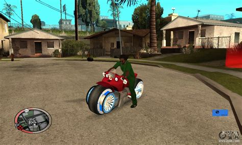 Cheat in gta san andreas motorcycle grand theft auto san andreas