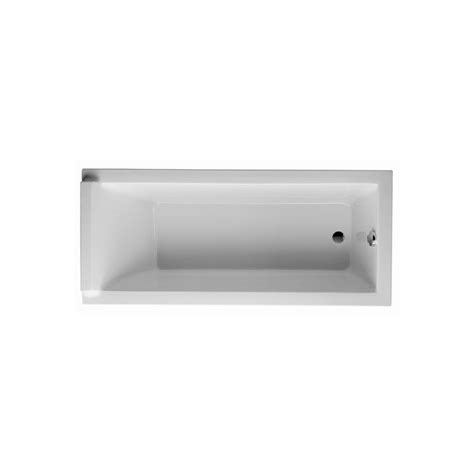 vasche da bagno duravit vasca da bagno duravit starck acrylic bathtub by duravit