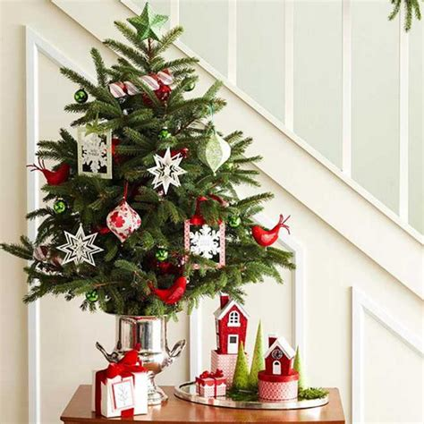 50 festive christmas tree decorating ideas family
