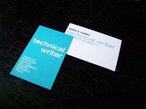 business card templates for freelancers freelance writer business card design inspiration