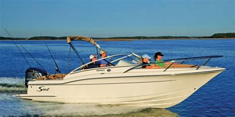 scout boats company profile scout boats scouts out the future all at sea