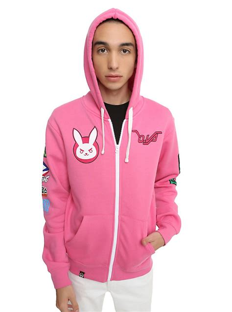 Hoodie Nerf This 2 Salsabila Cloth overwatch d va nerf this ultimate hoodie topic
